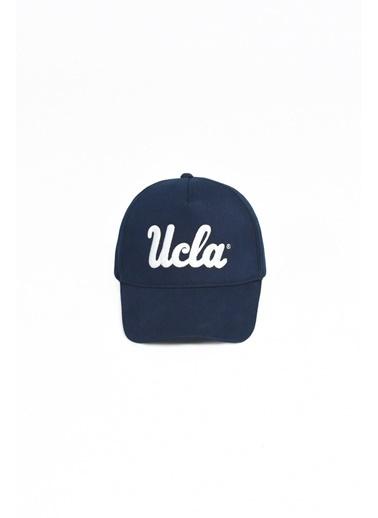 UCLA Şapka Lacivert
